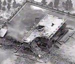 Cận cảnh sào huyệt IS nát vụn sau không kích