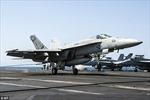 Thế 'tiến thoái lưỡng nan' của Mỹ trong chiến dịch tiêu diệt IS ở Syria