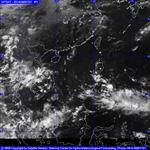 Miền Bắc giảm khô hanh, Nam Bộ mưa rào và dông