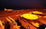 Liên quân tiếp tục không kích mỏ dầu của IS ở Syria