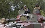 Ukraine-Nga đàm phán phác thảo 'vùng đệm'