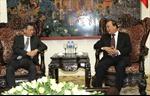 Phó Thủ tướng Nguyễn Xuân Phúc tiếp Đại sứ Nhật Bản