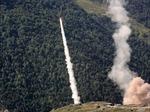 Ukraine giới thiệu tên lửa 'đất đối không' tự sản xuất