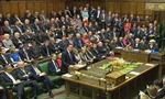 Hạ viện Anh cho phép không kích IS tại Iraq