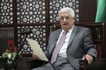 Palestine tuyên bố không đàm phán thêm với Israel