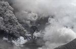 8 du khách bị thương do núi lửa Nhật bất ngờ phun trào