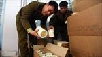 Vụ sữa Danlait: Bác đơn kiện của công ty Mạnh Cầm