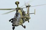 Đức thừa nhận 'thất hứa' với NATO