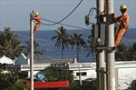 Khánh thành dự án cấp điện quốc gia tại đảo Lý Sơn