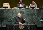 Ấn Độ đẩy mạnh quan hệ với Mỹ
