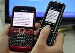 Nhà mạng tăng cường chống tin nhắn rác