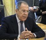 Nga không thay đổi lập trường về Ukraine