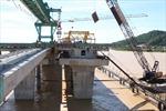 Tạm đóng cầu Bến Thủy đến cuối năm