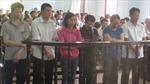Xử vụ lừa đảo hàng chục tỷ đồng Ngân hàng Việt Á