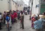 Phạt tù 15 đối tượng gây rối tại KCN Nhơn Trạch
