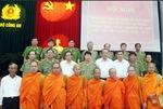 Phát huy vai trò người có uy tín ở Tây Nam Bộ