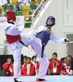 Taekwondo vào cuộc, Việt Nam thêm hy vọng vàng tại ASIAD 17