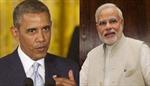 Mỹ-Ấn cam kết xây dựng liên minh chiến lược mới