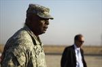 Viên tướng 'vô hình' chỉ huy chiến dịch chống IS