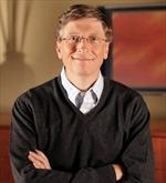 Bill Gates giàu nhất nước Mỹ 21 năm liên tiếp