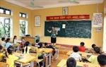 Thông tin sai phạm cho học sinh lên lớp ở Cần Thơ là thất thiệt
