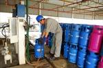 Giá gas tăng 333 đồng/kg so với tháng trước