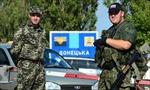 Ukraine mở án hình sự nhằm vào giới chức Nga