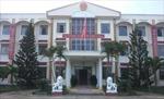 Đình chỉ vụ án công ty dược kiện UBND tỉnh Quảng Nam
