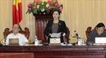 Cho ý kiến dự thảo Luật tổ chức chính quyền địa phương