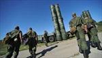 Nga kích hoạt hệ thống tên lửa S-400 ở miền Nam