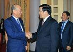 Nhân rộng các mô hình hợp tác Việt - Nhật