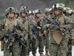 2.300 lính thuỷ đánh bộ Mỹ sắp đến Trung Đông