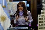 Tổng thống Argentina tố cáo Mỹ khiêu khích