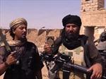 Phi công Iraq tiếp tế nhầm đạn dược, lương thực cho IS