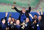 Ryder Cup: Hat-trick ngọt ngào của golf thủ châu Âu