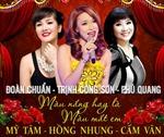 Đoàn Chuẩn- Trịnh Công Sơn - Phú Quang hội ngộ trong hương thu Hà Nội