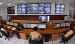Hà Nội lắp camera giám sát vi phạm giao thông