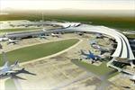 Thông qua báo cáo đầu tư xây dựng sân bay Long Thành