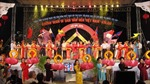 ASEAN hướng tới cộng đồng Văn hóa - Xã hội