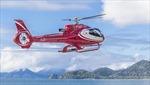 Rơi trực thăng ở Pháp, 5 người Thụy Sĩ thiệt mạng