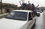 Australia quyết định tham gia không kích phiến quân IS