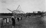 Thảm họa kinh khí cầu R101 - Kỳ cuối: Kết cục bi thảm