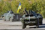 Giao tranh dữ dội quanh sân bay Donetsk
