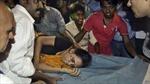 32 người thiệt mạng do giẫm đạp tại Ấn Độ