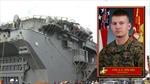 Binh sĩ Mỹ đầu tiên thiệt mạng trong chiến dịch chống IS