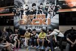 Hong Kong phủ nhận dùng Hội Tam Hoàng để giải tán biểu tình