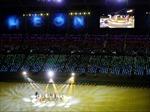 Bế mạc Đại hội thể thao châu Á Asiad 17