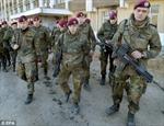 200 lính dù Đức sẽ đến Ukraine