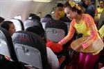 Vé máy bay Hà Nội - Thái Lan chỉ từ 9.000 đồng