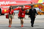 Vietjet Air mở đường bay Hà Nội - Cần Thơ